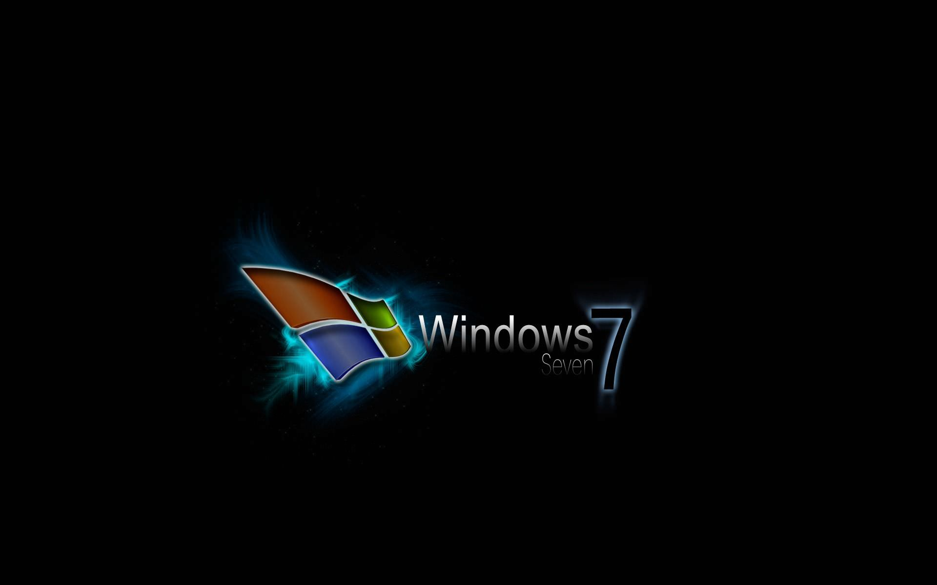 Windows 7 Wallpaper For desktop