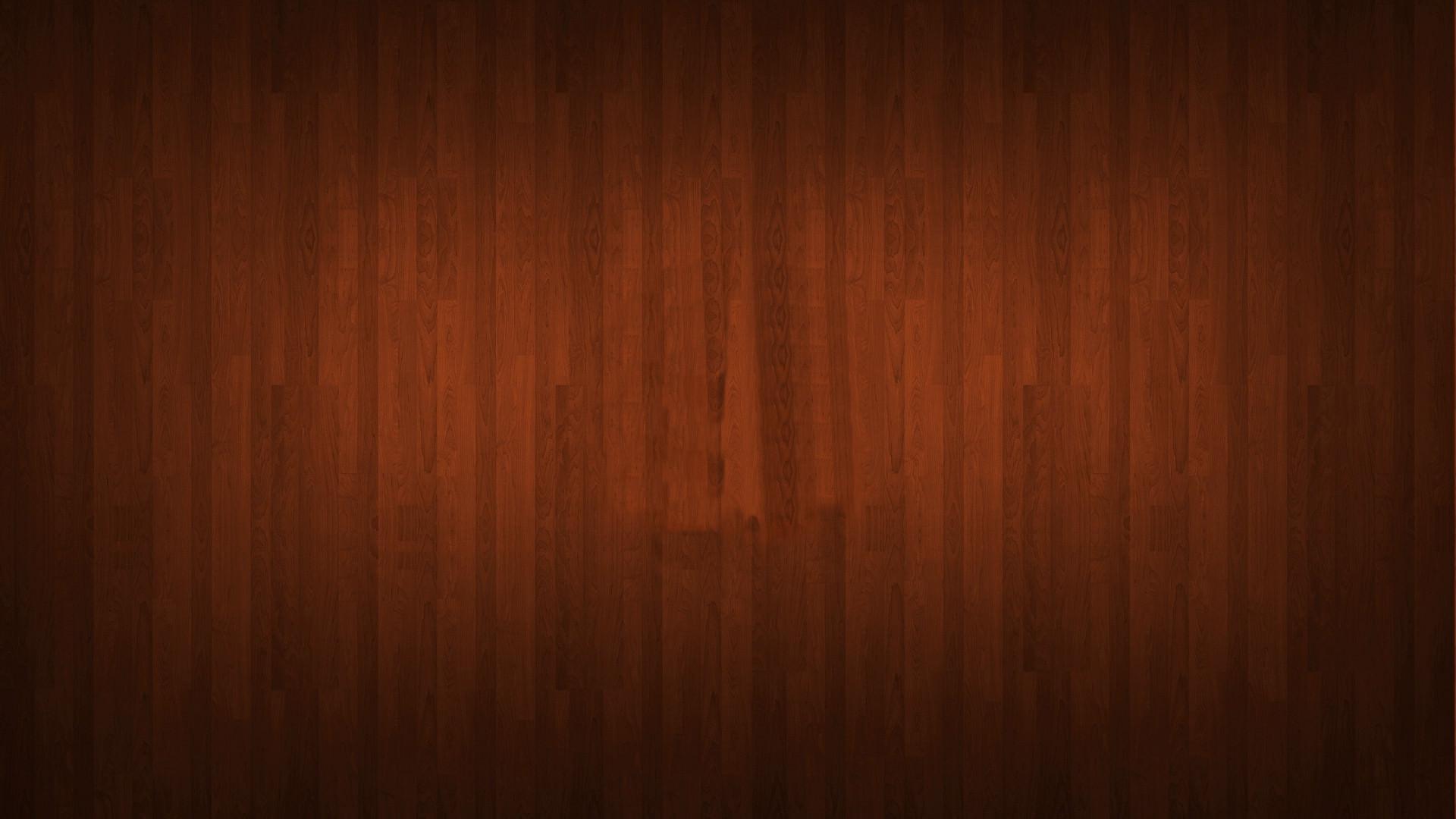 Wooden Solid Dark Background