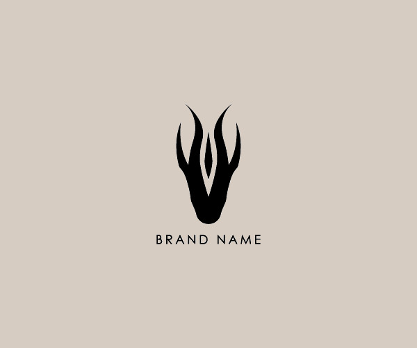 Zebra Brand Logo