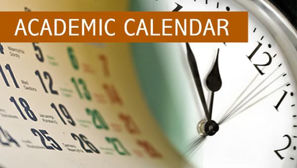 19 Academic Calendar Templates Jpg Ai Illustrator Download