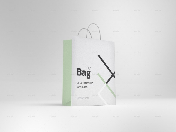 41 shopping bag mockups freecreatives