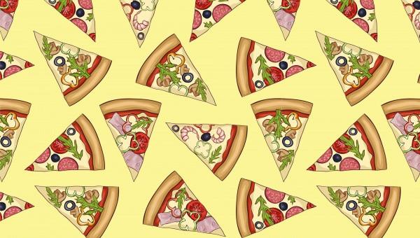 20  pizza patterns