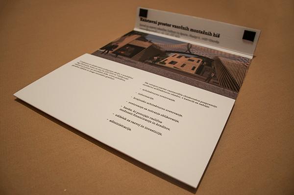 3D Brochure Presentation