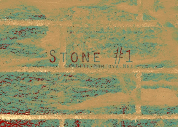 Amazimg Stone Photoshop Brushes