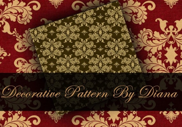 Amazing Decorative Patterns