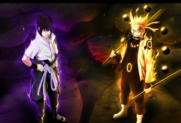 Anime Naruto Wallpaper For You