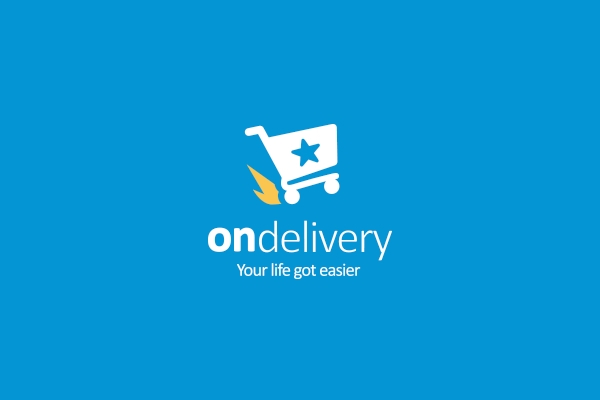 Blue Shopping Services Delivery