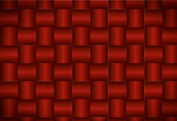Checkerboard Gradient Maroon Background