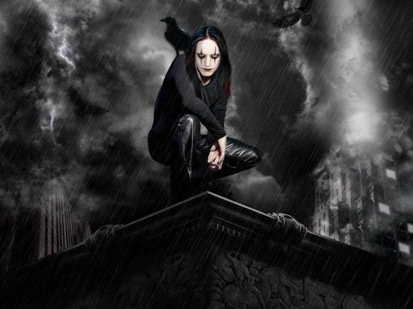Cool Style Gothic Wallpaper