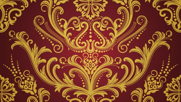 15+ Abstract Patterns - JPG, PSD Download