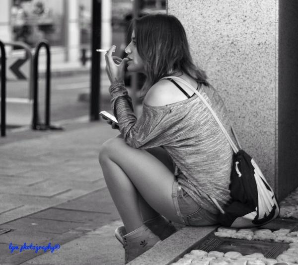Download Smoking Photography