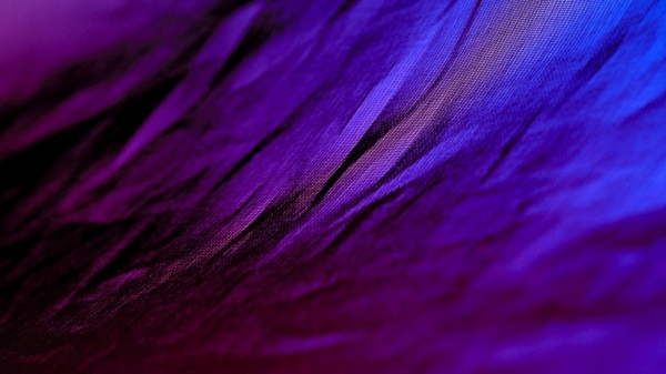 Elegant Cool Purple Wallpaper