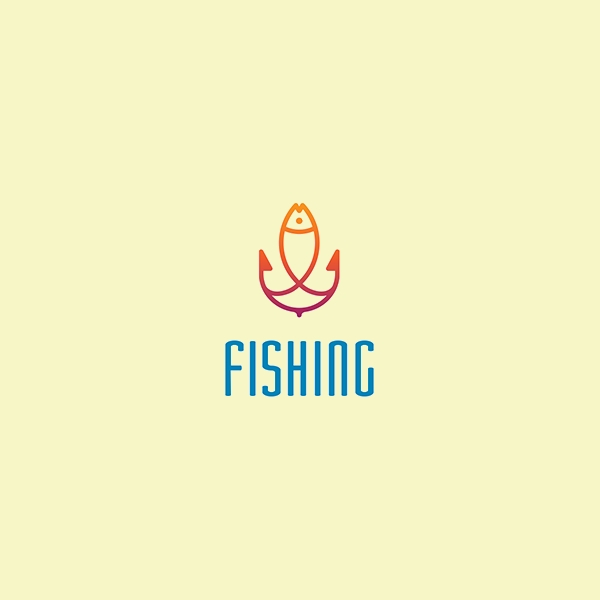 Fishing Logo For You