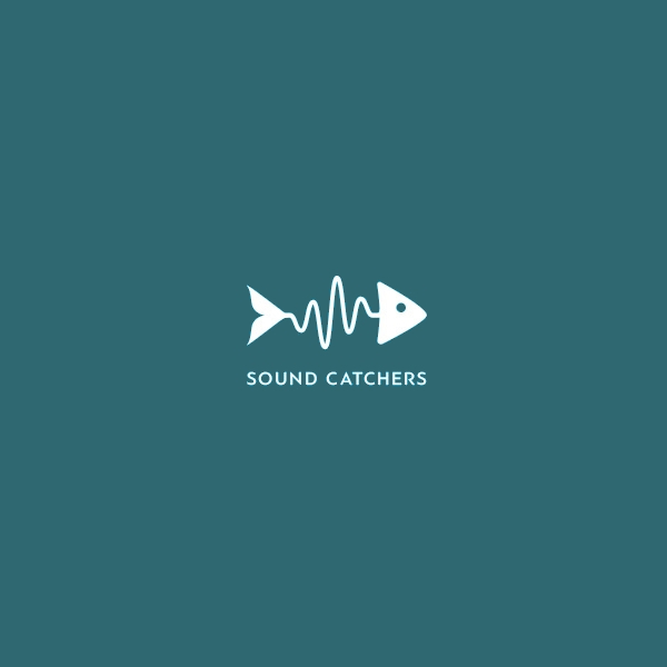 Fishing Sound Catchers Logo