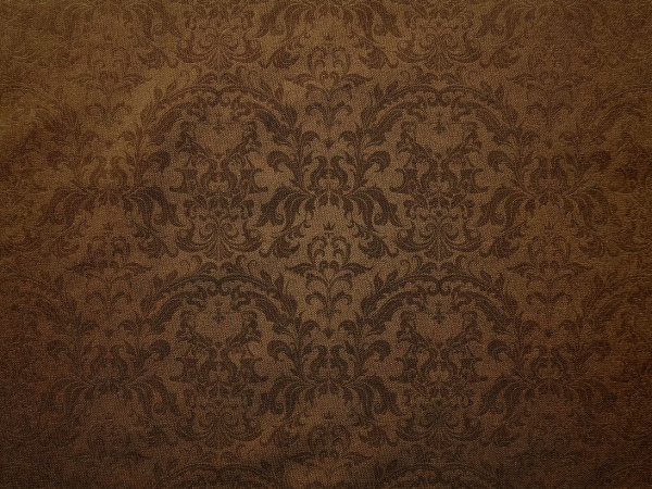 floral patterned canvas fabric - photo #12