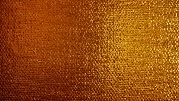 Gold Burlap Canvas Backgrounds