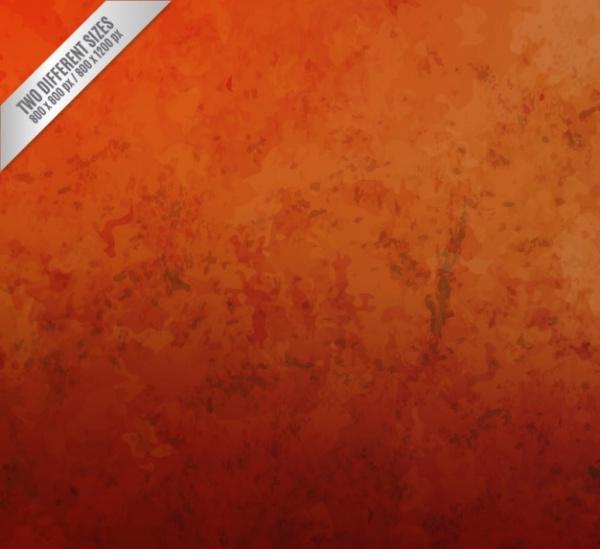 Gradient Background In Grunge Style