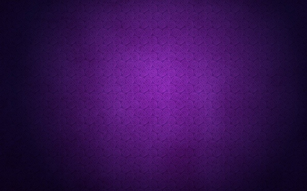 Marvellous Purple Patterns Wallpaper