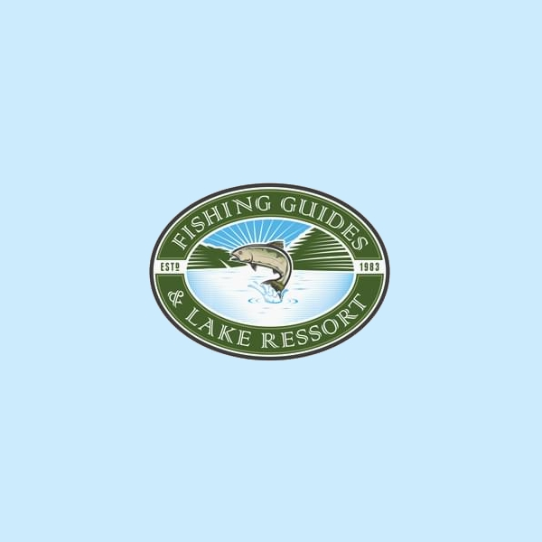 Outdoor Forest Fishing logo
