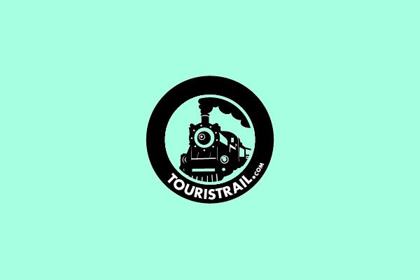 Rail Tourist Company Logo