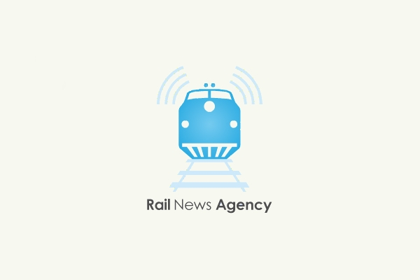 Rail news Agency Logo