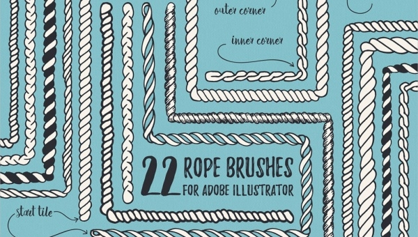 21+ Rope Brushes- ABR, ATN Download
