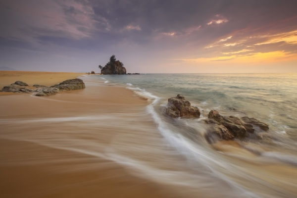 Seascape Water Waves Photography