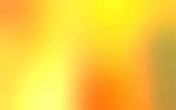 Yellow Gradient HD Background