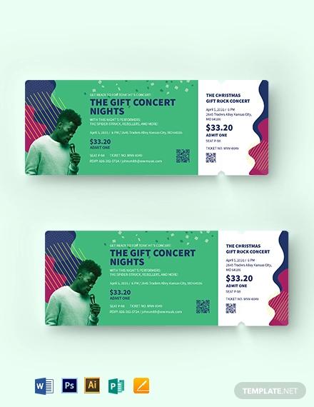 gift concert