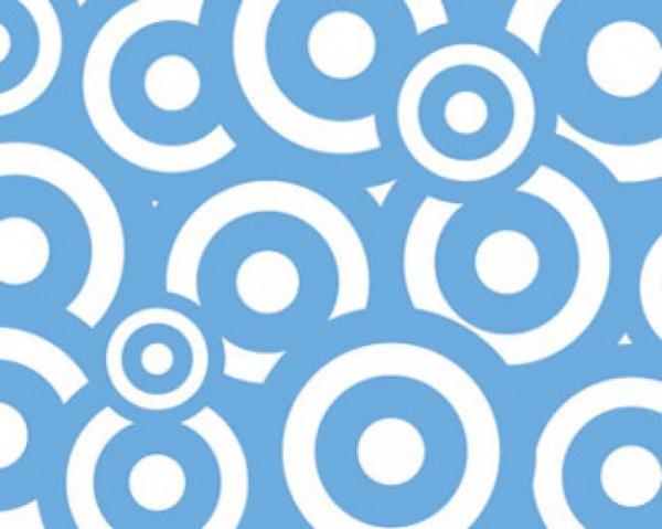 6 Circles vector