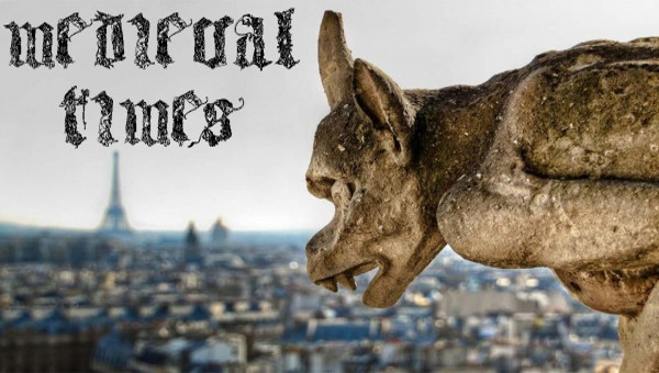 13+ Medieval Fonts - OTF, TTF Download