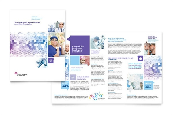 Cancer Treatment Brochure