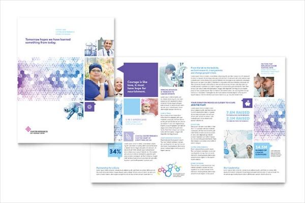 Cancer Treatment Brochure