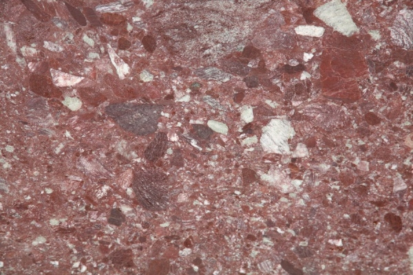 Cool red marble texture