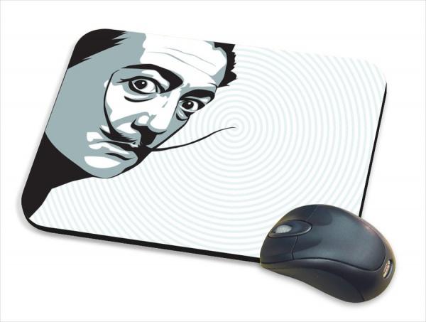 Dali Mouse Pad