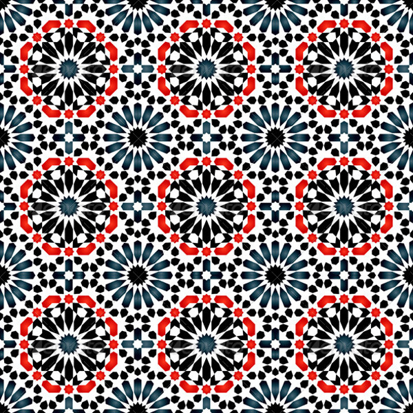 Download Clasic Islamic pattern