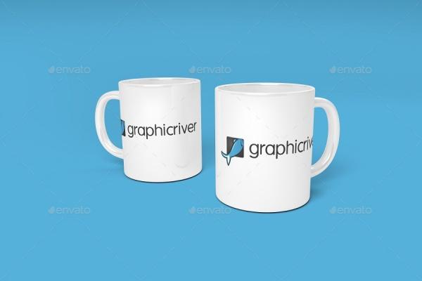Download Mug Design Mockup