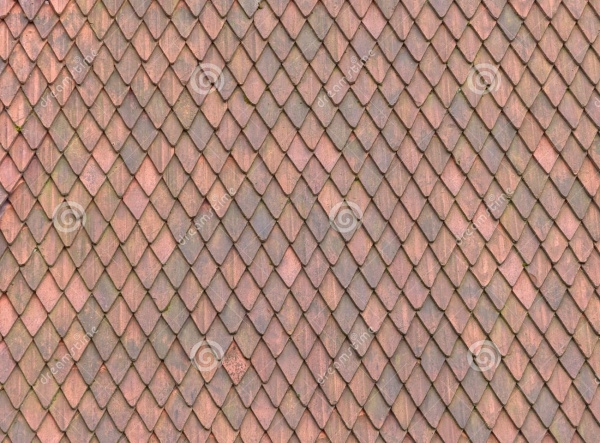 Download Roof Tile Texture