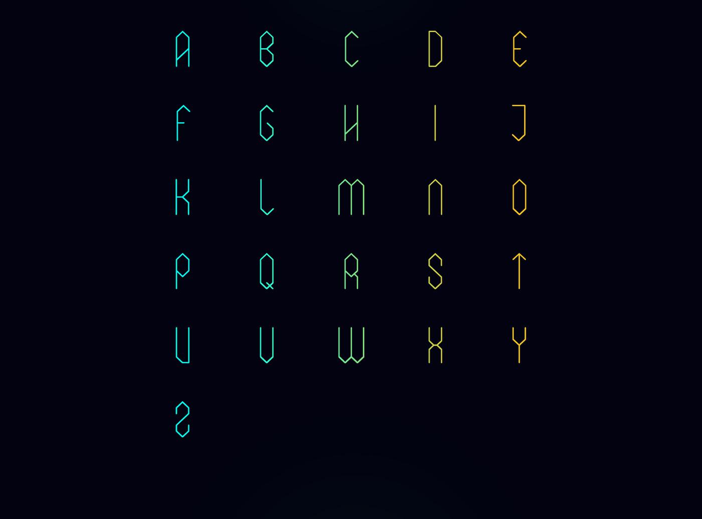 ELIXIA Fantasy Font