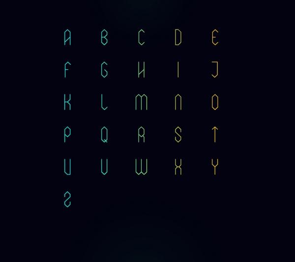 ELIXIA Medival Font