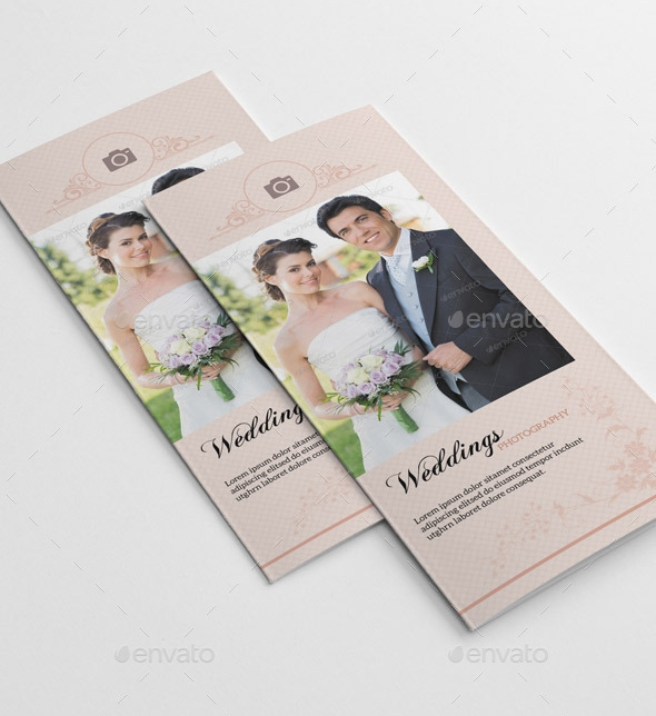 16+ PSD Wedding Brochure | FreeCreatives