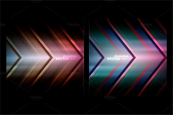 Futuristic Metal pattern vector
