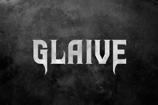 Gothic Masculine Bold Font