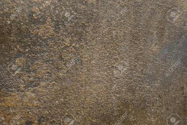 Grungy Bronze Rustic Texture