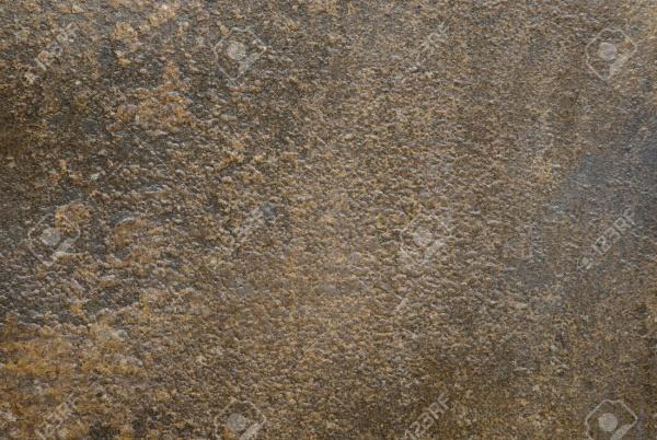Grungy Bronze Rustic Texture