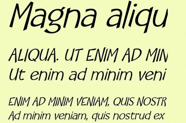 Happy Day Italic Pro Font