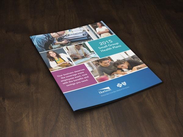 Health Plan Brochure
