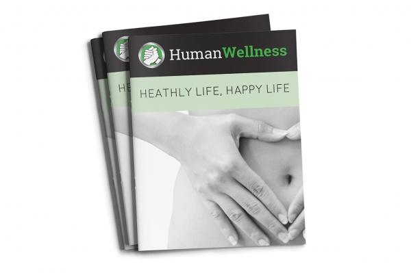 Healthcare Multipurpose Brochure
