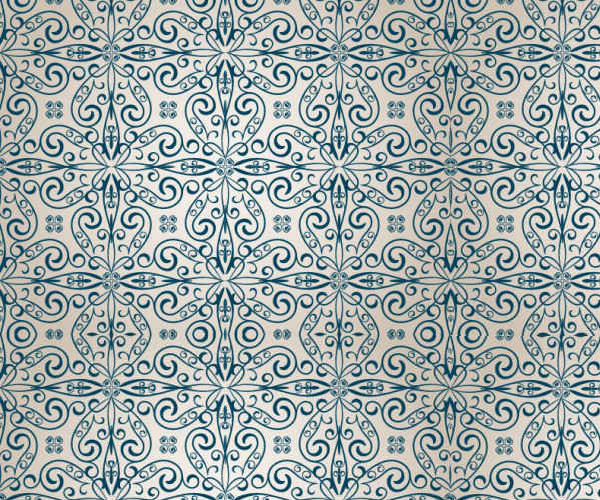 High Quality Classic Pattern Background