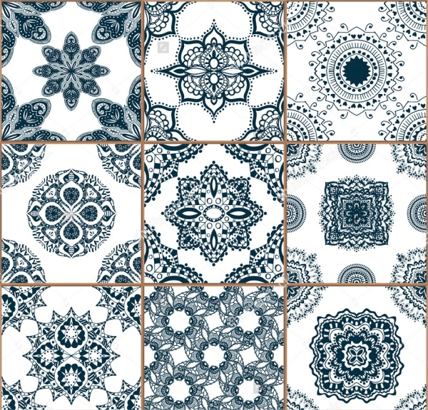 25 Awesome Bathroom Tiles Pattern Photoshop Eyagci Com